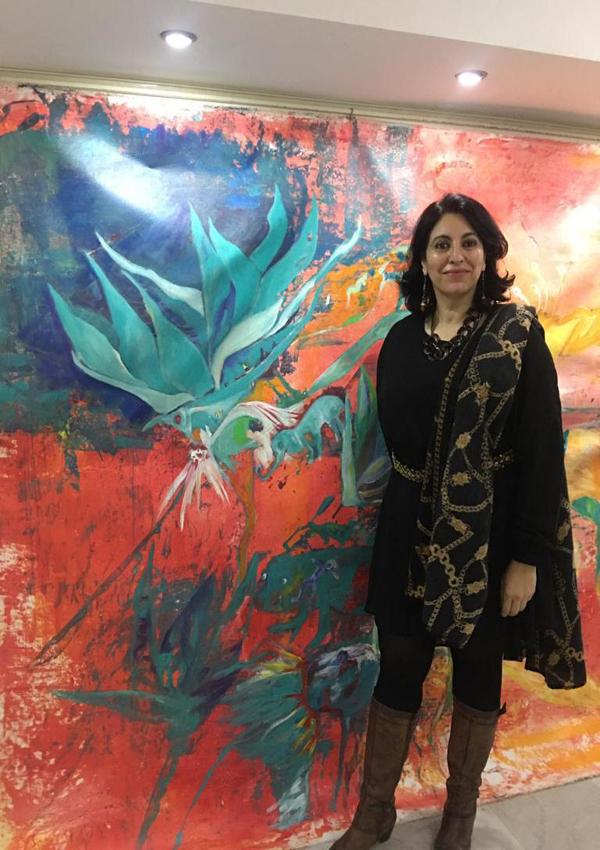 Laila Benhalima